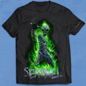 sentinel-tshirt