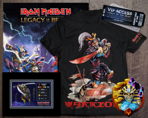 warrior-gamepack