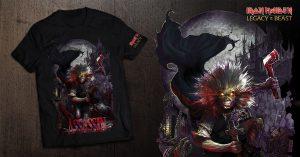 Assassin T-shirt v5